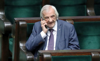 Terlecki: Jeśli w Senacie pojawią się zmiany do tarczy antykryzysowej, Sejm jest gotowy zebrać się ponownie