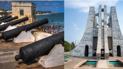 Quiz: How well do you know tourist sites in Ghana?