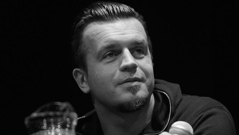 Reżyser Marcin Wrona