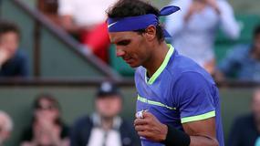 Rafael Nadal: Stan, przepraszam za dziś
