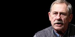 Wspomnienie Andrzeja Strzeleckiego: miał ogromne pragnienie, by żyć