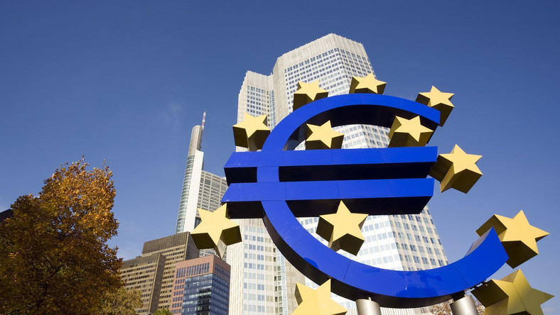 Europejski Bank Centralny we Frankfurcie nad Menem