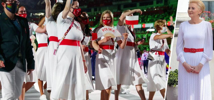 Tokio 2020: Polskie olimpijki jak Agata Duda