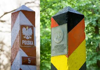 Wiceszef MSWiA zwrócił się do Niemiec o usprawnienie kontroli granicznych