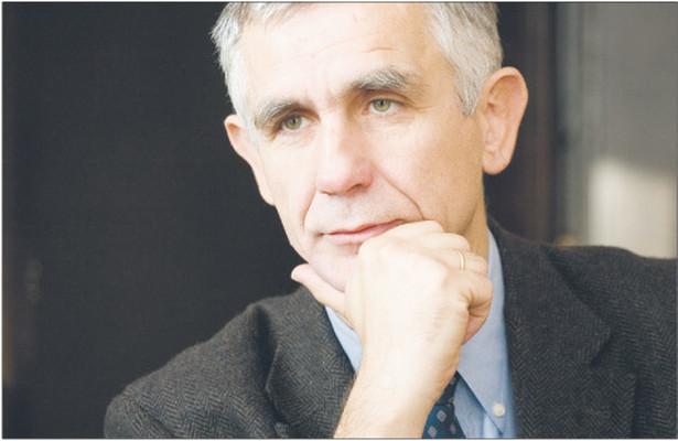 Maciej Grabowski, wiceminister finansów.