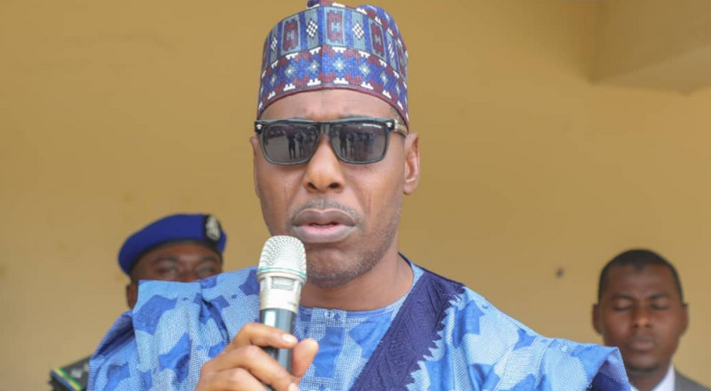 Gov Zulum reiterates commitment to welfare of displaced persons