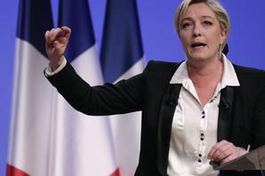 """Le Pen i Benon """"odbacili"""" UN pakt o migracijama: Ne treba radnici da rešavaju afričke probleme"""