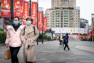Chiński smok rozpędza się w Europie