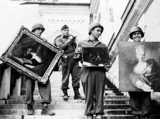 Ograbieni, wymordowani, naiwni: Spustoszona po wojnie Polska zasługiwała na dużo więcej niż ochłapy, jakie otrzymała