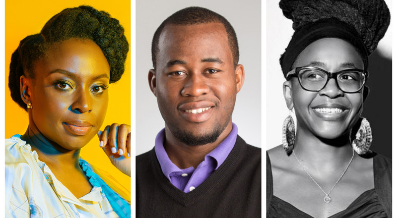 Chimamanda Adichie, Nnedi Okorafor among list of African authors selling out in China