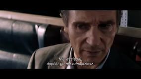 """""""Pasażer"""": polski zwiastun filmu z Liamem Neesonem"""