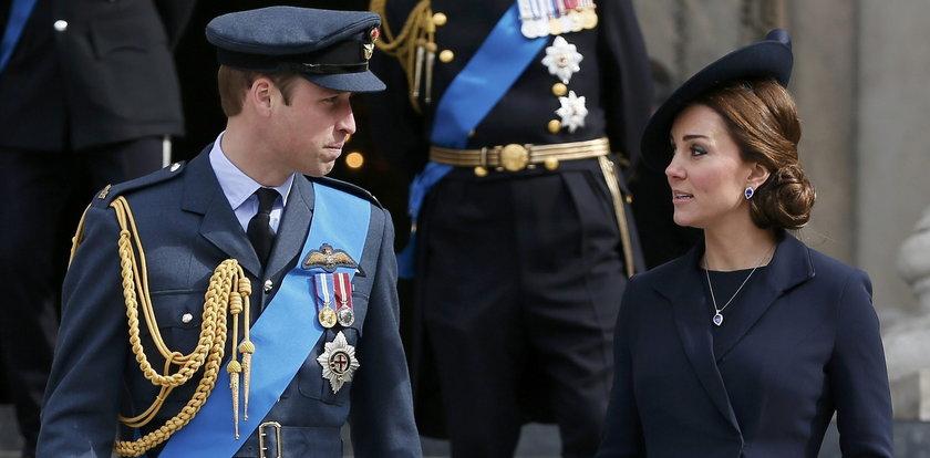 Jak będzie miało na imię dziecko Kate i Williama?