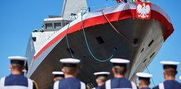Wypadek na okręcie polskiej Marynarki Wojennej