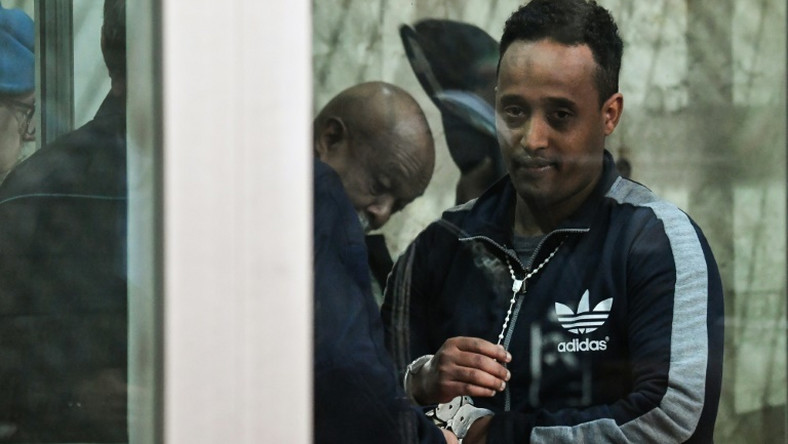 "Eritrean national Medhanie Yehdego Mered is accused of being ""the General"" of one of the world's largest migrant trafficking networks"