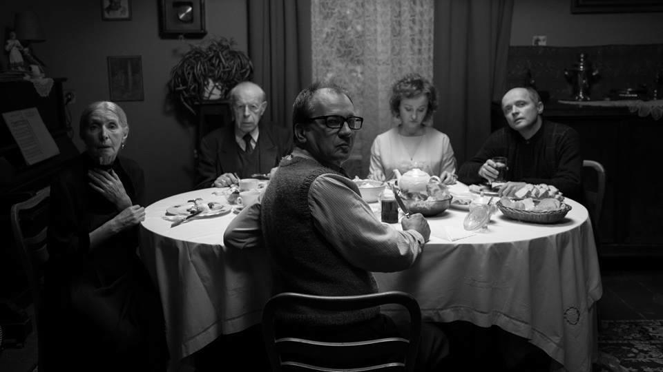 """Helena Norowicz w filmie """"Edelry"""" (2015)"""