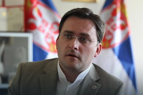 Saradnja sa Hagom: Nikola Selaković