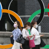 Sve veći problemi sa KORONOM NA OLIMPIJSKIM IGRAMA! Zaraženo četvoror sportista, ukupno 29 ljudi pri organizaciji
