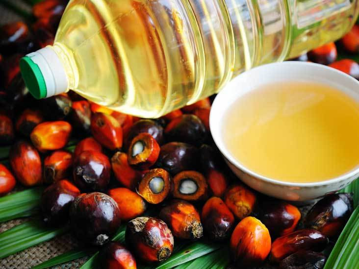 Palm oil is a very controversial ingredient but to what extent and why [Credit: Healthline]