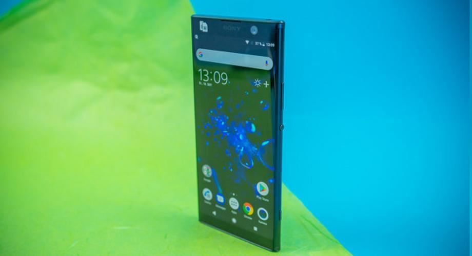 Sony Xperia XA2 Plus im Test: viel Design, wenig Leistung