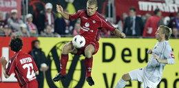Piłkarz z Bundesligi skazany za przemyt 800 kg narkotyków