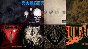 Metal Max 10:  recenzje Code, Ghold, Morgoth, Sumac i inne