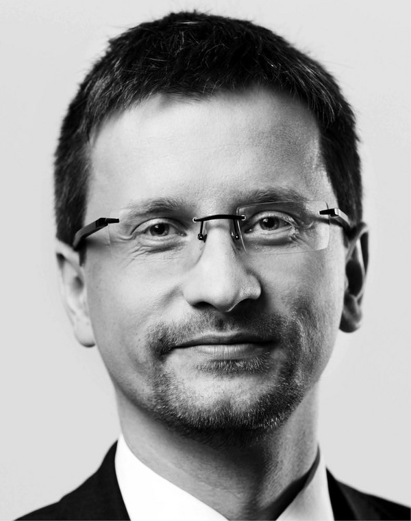 Karol Tatara, kwalifikowany doradca restrukturyzacyjny i radca prawny, założyciel Kancelarii Prawa Restrukturyzacyjnego i Upadłościowego Tatara i Współpracownicy