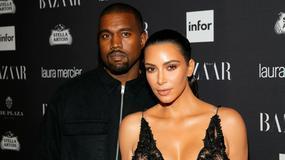 Kim Kardashian i Kanye West zostali rodzicami. Dziecko urodziła im surogatka