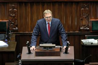 Sarnowski: Chcemy opublikować objaśnienia podatkowe wiążące dla administracji