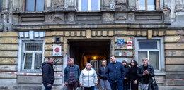 Kamienica przy Wólczańskiej 43 w Łodzi: Lokatorzy do wysiedlenia