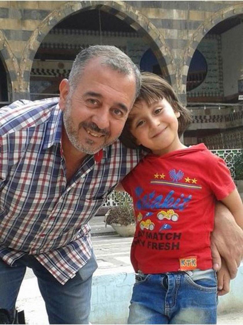 Syryjski uchodźca, skopany wraz z dziećmi przez dziennikarkę komentuje jej przeprosiny