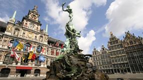 Antwerpia śni się nocami
