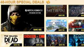 Mało wam wyprzedaży gier w tym tygodniu? Zajrzyjcie na GamersGate!
