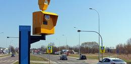 W tym województwie jest więcej fotoradarów niż w całej Słowacji!