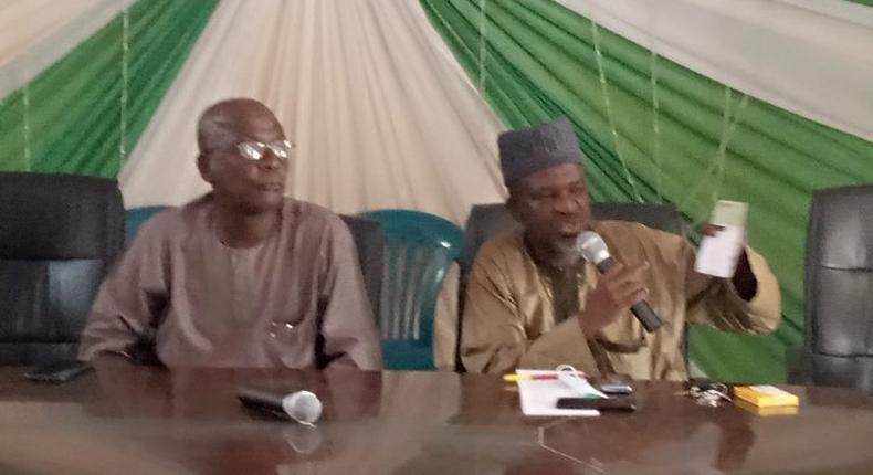 Kano Committee seizes, destroys fake drugs worth N6bn. (NAN)