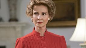 Cynthia Nixon: Nancy Reagan była najwierniejszą obrończynią swojego męża