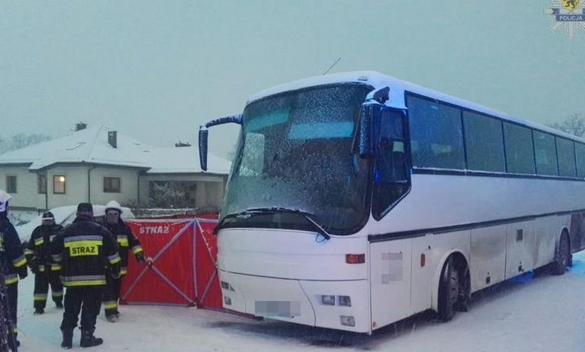 Tragiczny wypadek koło Kwidzyna. Nie żyje 11-latek