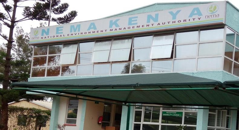 NEMA names Mamo Mamo as acting Director General following prosecution of Geoffrey Wahungu