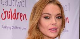Lindsay Lohan znów posądzona o kradzież!