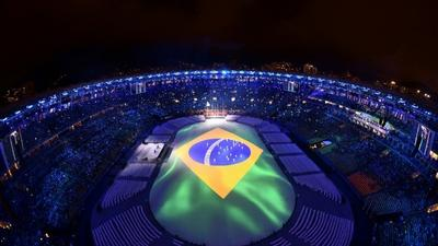 Rio the 'most perfect imperfect Games' - IOC