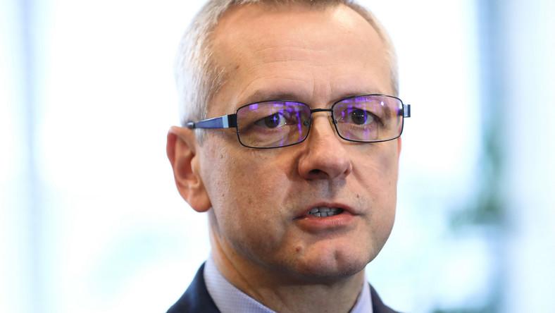 Minister cyfryzacji Marek Zagórski o walce z koronawirusem [WYWIAD]
