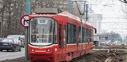 Trzy dni bez tramwajów