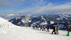 Austria - Wildschönau (Ski Juwel)