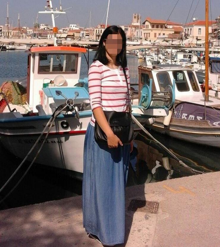 Ana Bogdan nestala u Vrčinu