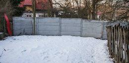 Sąsiadka postawiła mur na drodze i odcięła niepełnosprawnych od świata