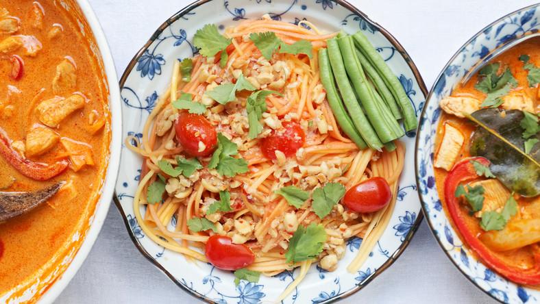 Kuchnie Swiata Som Tam Najbardziej Znana Tajska Salatka Podroze