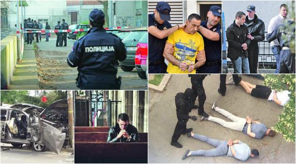 Sukob škaljara i kavača besni godinama i odnosi brojne žrtve