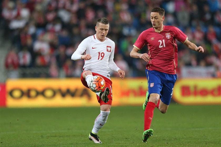 Piotr Zieliński - sylwetka gracza Udinese. Kadra Polaków na Euro 2016