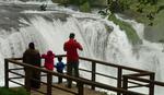"""Brojni turisti """"opsedaju"""" prekrasnu Unu: Atrakcija koju je nemoguće obići u jednom danu"""