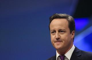 Cameron w wielkanocnym orędziu: Musimy bronić naszych chrześcijańskich wartości