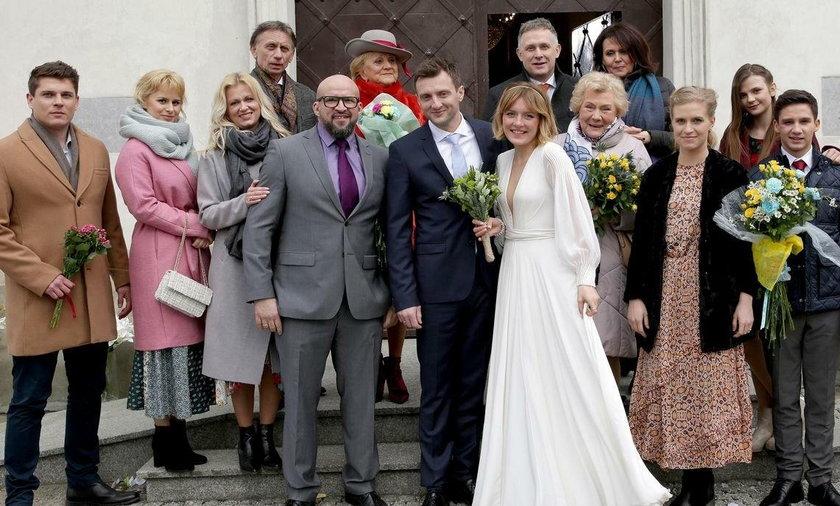 """Serial """"M jak miłość"""" obchodzi 20-lecie"""